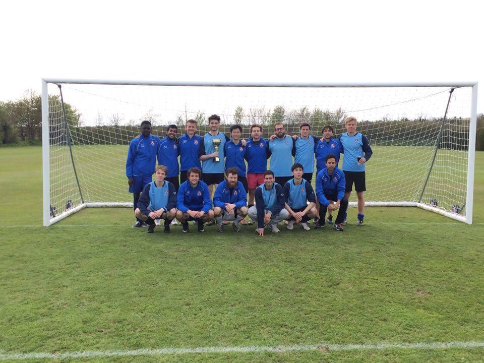 Hughes Football