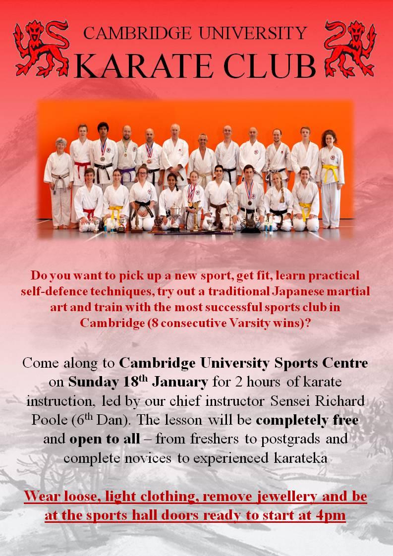 mcr website karate image
