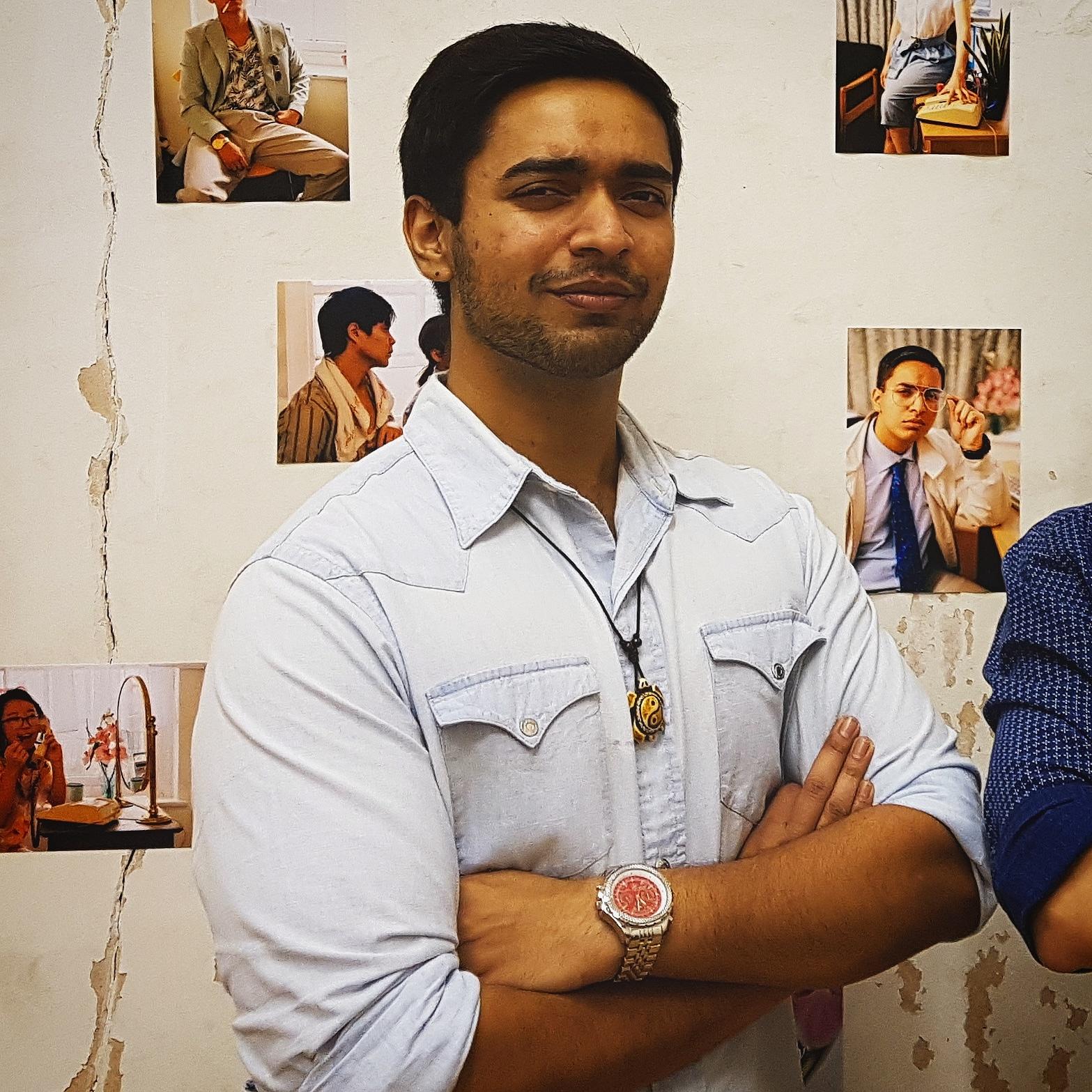 Nikhil Dutt Sundaraj